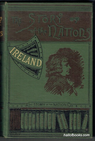 Image for Ireland (The Story Of Nations)