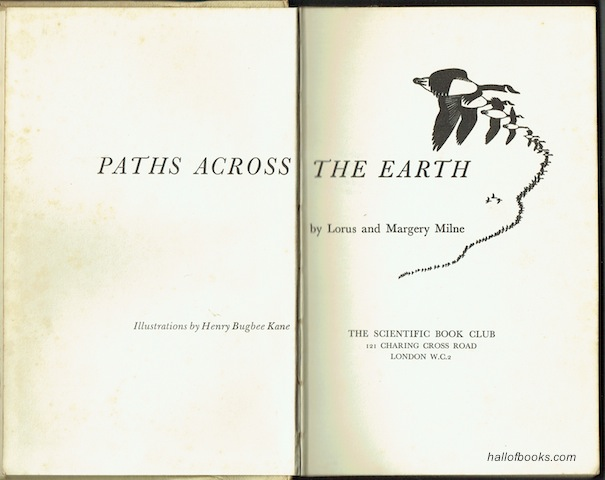 Image for Paths Across The Earth