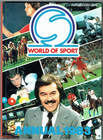 Image for World Of Sport Annual 1983