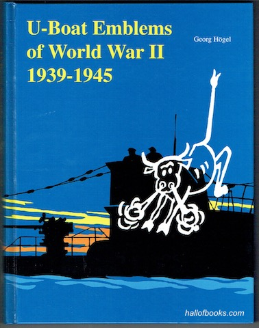 Image for U-Boat Emblems of World War II, 1939-1945