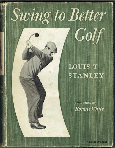 Image for Swing To Better Golf