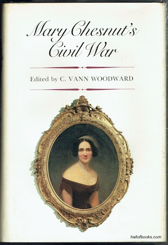 Image for Mary Chesnut's Civil War