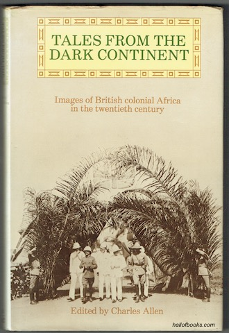 Image for Tales From The Dark Continent