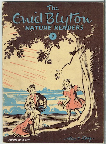 Image for The Enid Blyton Nature Readers 9