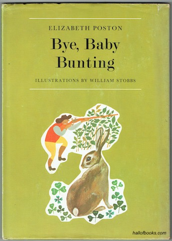Image for Bye, Baby Bunting: Part One Of The Baby's Song Book