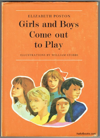 Image for Girls and Boys Come out to Play: Part Two Of The Baby's Song Book