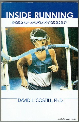 Image for Inside Running: Basics Of Sports Physiology