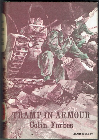 Image for Tramp In Armour