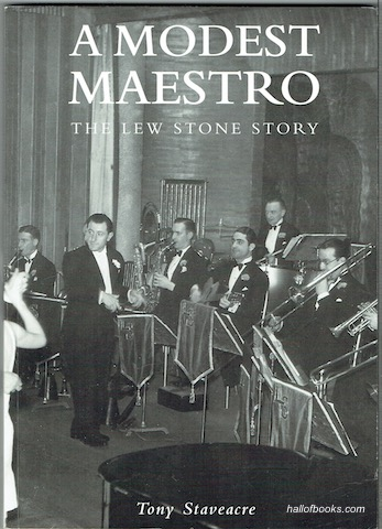 Image for A Modest Maestro: The Lew Stone Story