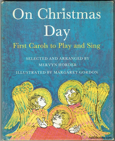 Image for On Christmas Day: First Carols To Play And Sing