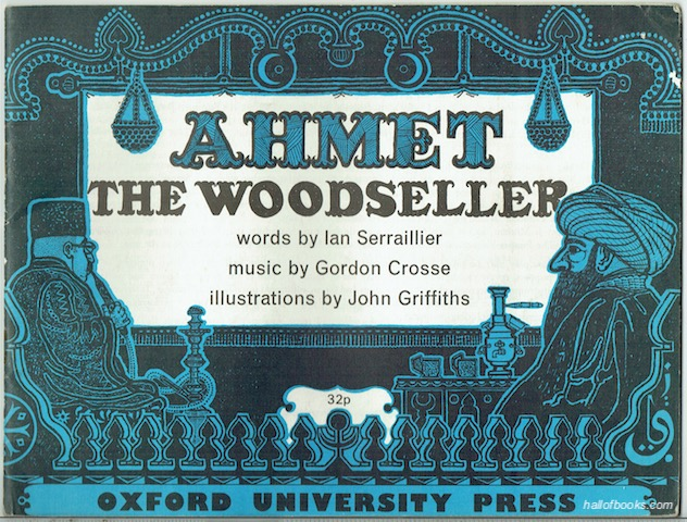 Image for Ahmet The Woodseller