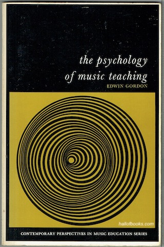 Image for The Psychology Of Music Teaching