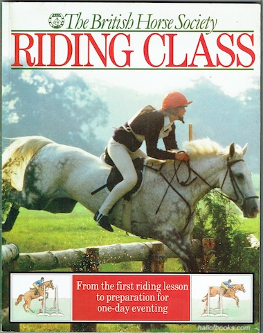 Image for The British Horse Society Riding Class