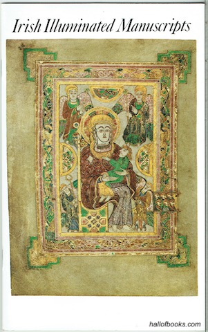 Image for Irish Illuminated Manuscripts (The Irish Heritage Series: 29)