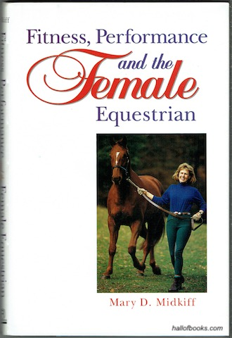 Image for Fitness, Performance And The Female Equestrian