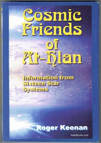 Image for Cosmic Friends Of At-Hlan