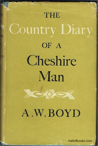 Image for The Country Diary Of A Cheshire Man