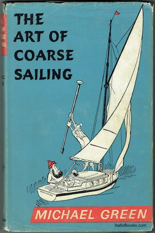 Image for The Art Of Coarse Sailing
