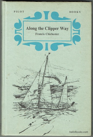 Image for Along The Clipper Way (Pilot Books)