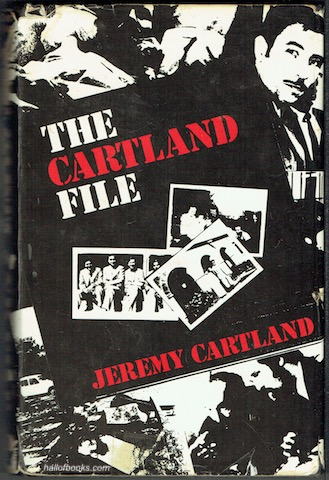 Image for The Cartland File