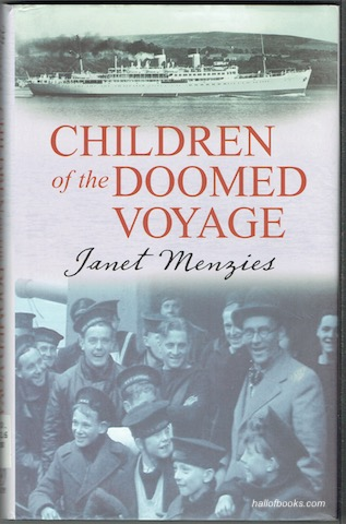 Image for Children Of The Doomed Voyage