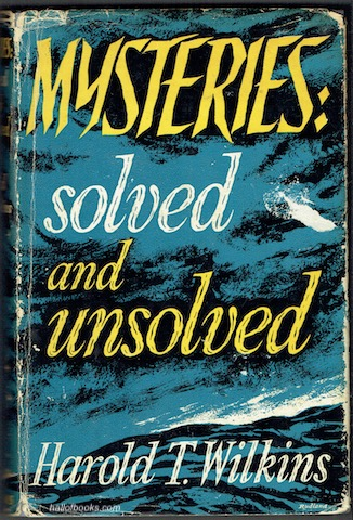 Image for Mysteries: Solved And Unsolved