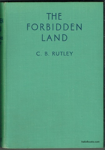 Image for The Forbidden Land