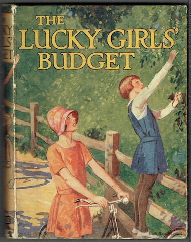 Image for The Lucky Girls' Budget