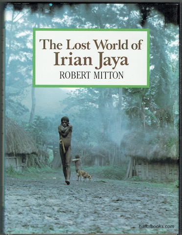 Image for The Lost World Of Iran Jaya