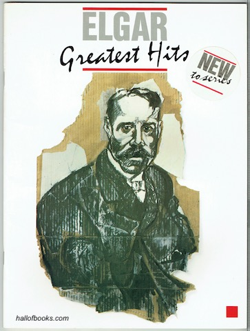 Image for Elgar Greatest Hits