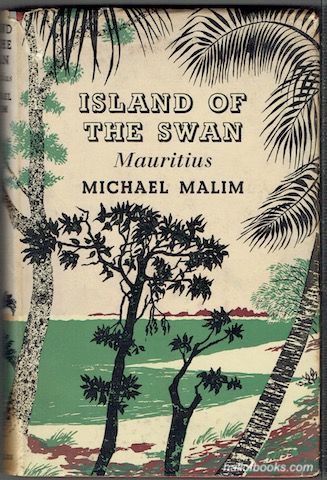 Image for Island Of The Swan: Mauritius