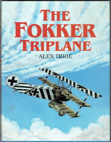 Image for The Fokker Triplane
