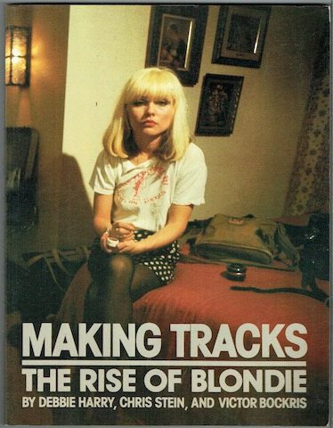 Image for Making Tracks: The Rise Of Blondie