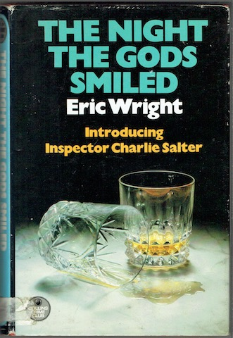 Image for The Night The Gods Smiled, Introducing Inspector Charlie Salter