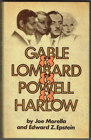 Image for Gable & Lombard & Powell & Harlow