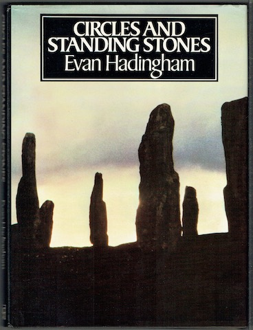 Image for Circles And Standing Stones
