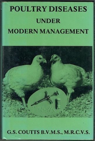 Image for Poultry Diseases Under Modern Management