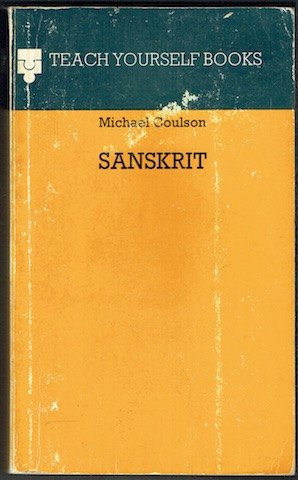 Image for Sanskrit: An Introduction To The Classical Language (Teach Yourself Books)