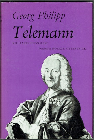 Image for Georg Philipp Telemann