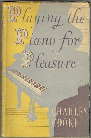 Image for Playing The Piano For Pleasure