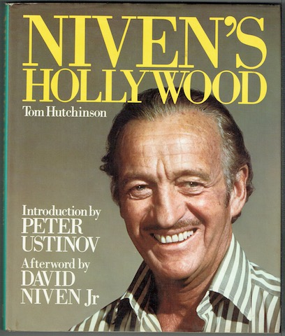 Image for Niven's Hollywood