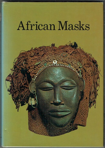 Image for African Masks
