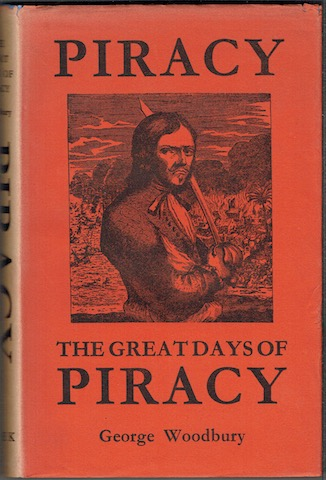 Image for The Great Days Of Piracy