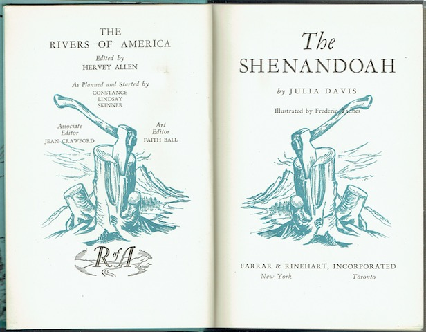 Image for The Shenandoah