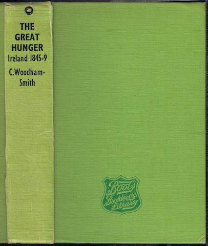 Image for The Great Hunger: Ireland 1845-9
