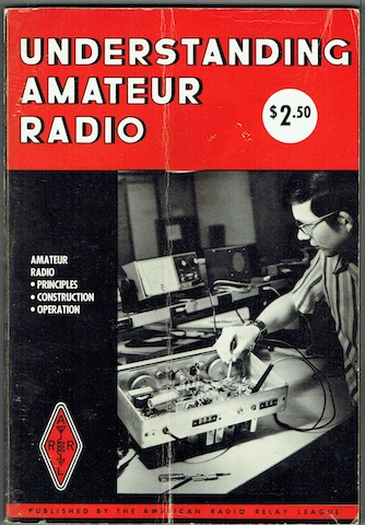 Image for Understanding Amateur Radio