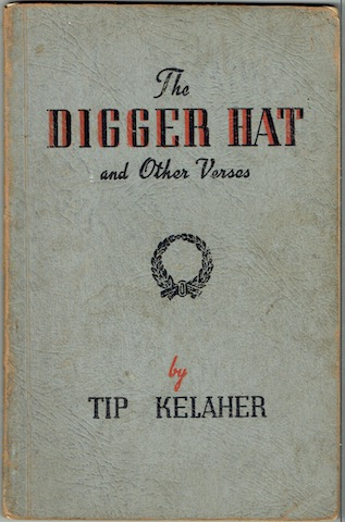 Image for The Digger Hat And Other Verses