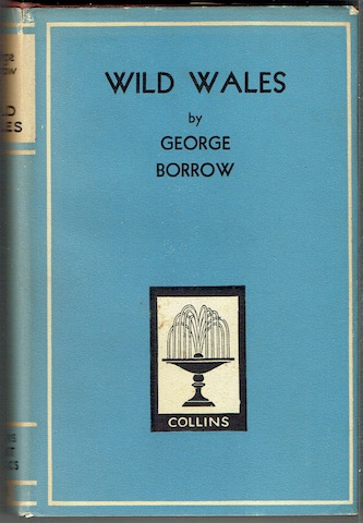 Image for Wild Wales (Collins Pocket Classics, no. 293)