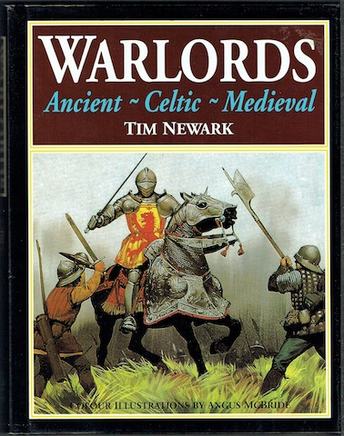 Image for Warlords: Ancient, Celtic, Medieval