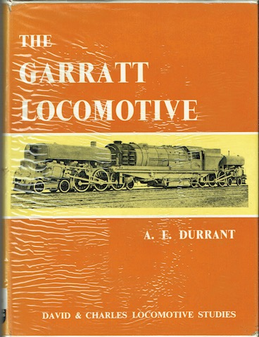 Image for The Garratt Locomotive